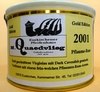 Goldedition * 2001 * Pflaume-Rum * 100g
