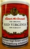 Robert Mc Connell* Red Virginia* 100g